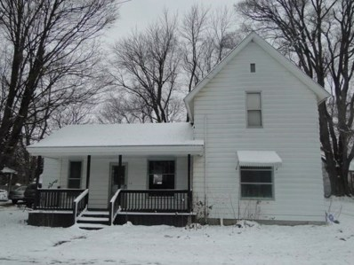 128 S State, Forest Twp, MI 48463 - #: 50100004907