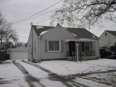2509 Kentucky, Flint, MI 48506 - #: 5021557249