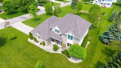5493 Chatham, Grand Blanc Twp, MI 48439 - #: 5031381973