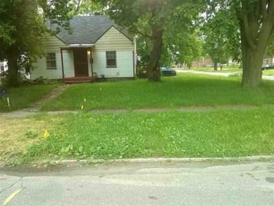 2608 Trumbull Ave, Flint, MI 49504 - #: 5031385257
