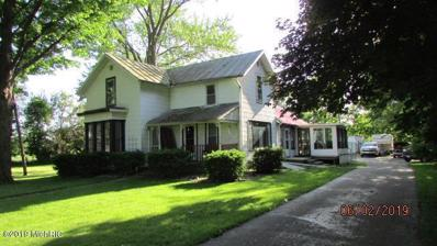 330 S Willowbrook Rd, Coldwater Twp, MI 49036 - #: 53019025808