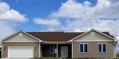 2201 Southway Drive, Grass Lake, MI 49240 - #: 543258436