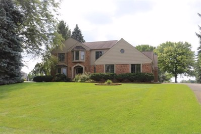 5818 Bellwether Drive, Lodi Twp, MI 48176 - #: 543259616