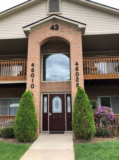 46028 Purple Sage Court UNIT 5, Belleville, MI 48111 - #: 543259962