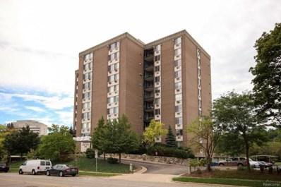 1050 Wall Street UNIT 6D, Ann Arbor, MI 48105 - #: 543260000