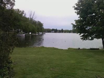 11815 E Pleasant Lake Road, Freedom Twp, MI 48158 - #: 543260217
