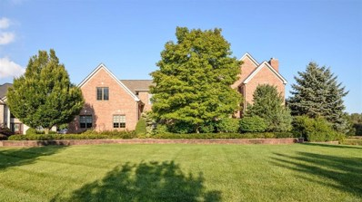 5289 N Prairie Dunes Court, Pittsfield, MI 48108 - #: 543260386