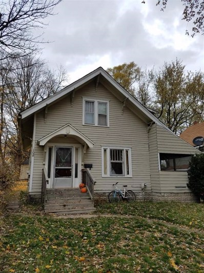 108 W Palmer Avenue, Summit, MI 49203 - #: 543261521