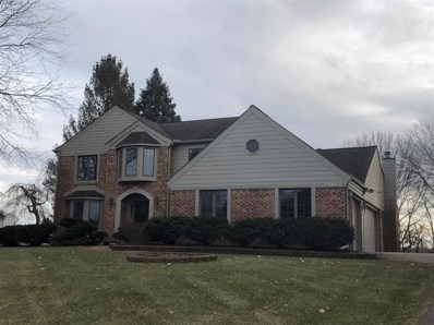5818 Bellwether Drive, Lodi Twp, MI 48176 - #: 543262349