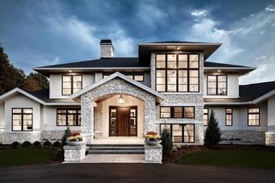 3077 Fleming Lake Drive, Superior, MI 48105 - #: 543263215