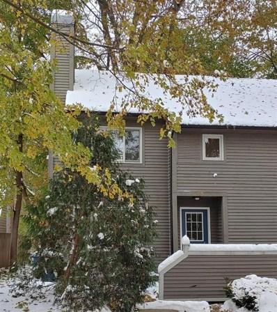 105 Tulip Tree Court, Ann Arbor, MI 48103 - #: 543269506