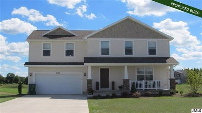 2845 Tall Grass, Grass Lake, MI 49240 - #: 55201800619