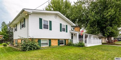 104 Hewitt Ct, Columbia, MI 49230 - #: 55201803196