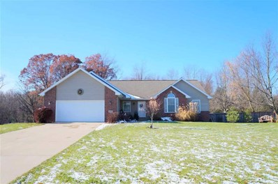 1416 Willow Dr, Leoni, MI 49201 - #: 55201804264