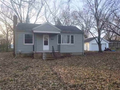 300 Fifth St, Summit, MI 49203 - #: 55201804492