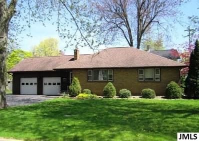 425 Oak Dr UNIT 425 Oak>, Hudson, MI 49247 - #: 55201900448