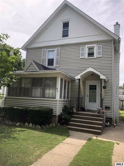 411 Fitch, City Of Albion, MI 49224 - #: 55201901883