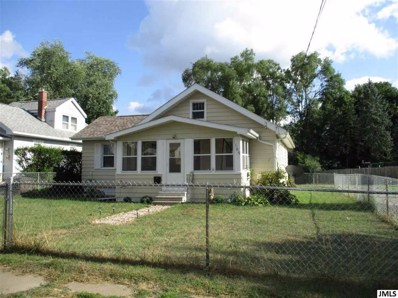 169 Walcott, Summit, MI 49203 - #: 55201902921