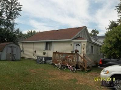 3244 Maplewood, Monroe, MI 48162 - #: 57021475964