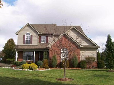 5426 Spitfire, Frenchtown Twp, MI 48166 - #: 57031365513