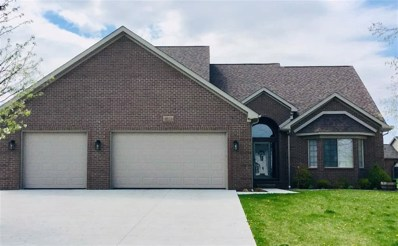 15456 Orchard Meadows, Monroe Twp, MI 48161 - #: 57031374878