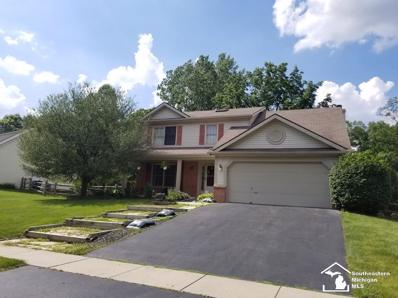 854 Hickory Creek Dr, Bedford Twp, MI 48182 - #: 57031388688