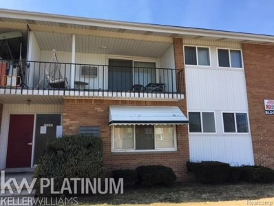 29249 Longview Avenue UNIT Unit 30>, Warren, MI 48093 - #: 58031343337