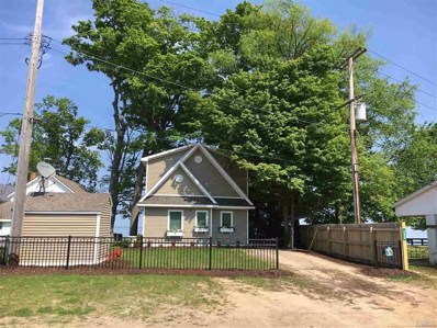 2830 N Lakeshore, Forester Twp, MI 48419 - #: 58031349119
