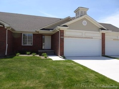 26152 Joanne Smith, Chesterfield Twp, MI 48051 - #: 58031349616
