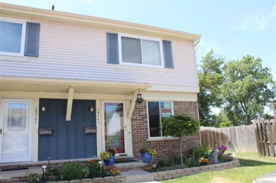 39745 Manor, Harrison Twp, MI 48045 - #: 58031353348