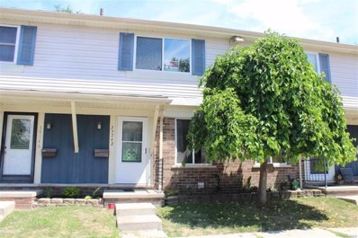 39742 Manor, Harrison Twp, MI 48045 - #: 58031353350