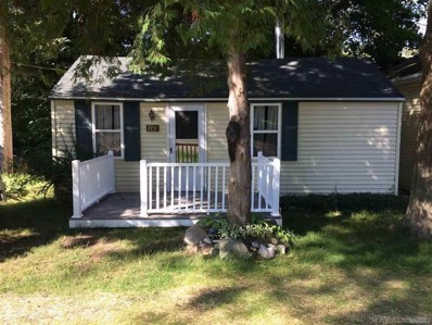 7331 Forest, Worth Twp, MI 48450 - #: 58031357237