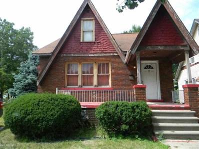 11351 Mettetal, Detroit, MI 48227 - #: 58031358680