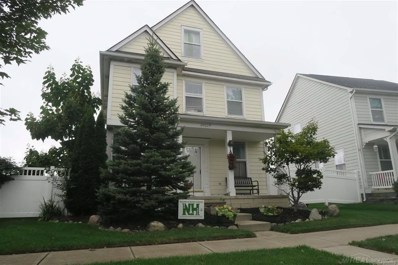 59229 Amherst, New Haven, MI 48048 - #: 58031359617