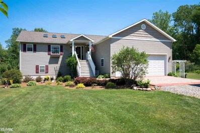 4087 Silver Valley Dr, Orion Twp, MI 48359 - #: 58031360372