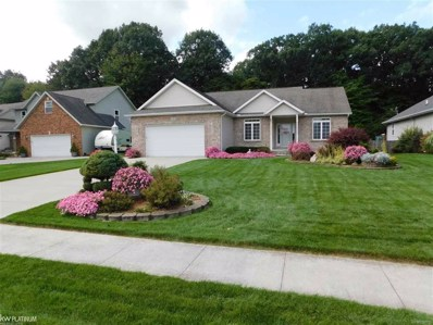 3743 Estates Dr., Fort Gratiot, MI 48059 - #: 58031361366