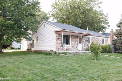 27207 Karen Marie, Chesterfield Twp, MI 48051 - #: 58031361864
