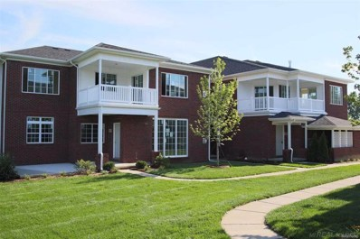 7004 Boulder Pointe Drive UNIT 89\/15, Washington Twp, MI 48094 - #: 58031363190