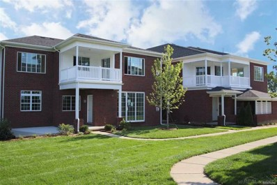 7000 Boulder Pointe Drive UNIT 88\/15, Washington Twp, MI 48094 - #: 58031363222