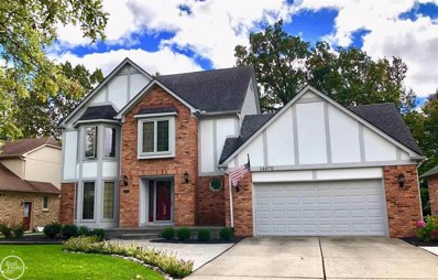 14870 Patterson, Shelby Twp, MI 48315 - #: 58031365626