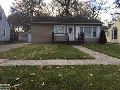 3313 Pine Grove, Port Huron, MI 48060 - #: 58031366577