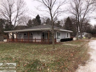 3134 N River, Fort Gratiot, MI 48059 - #: 58031366920