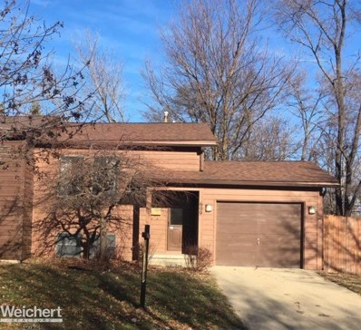 609 Amelia, Royal Oak, MI 48073 - #: 58031368348