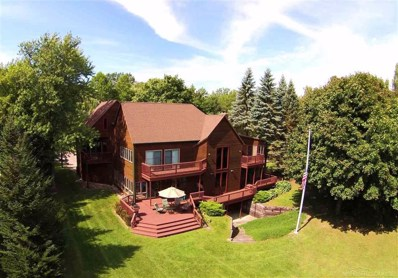6727 Lakeshore Road, Worth Twp, MI 48450 - #: 58031368480