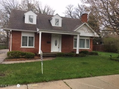 21604 Shady Lane, St. Clair Shores, MI 48080 - #: 58031368554