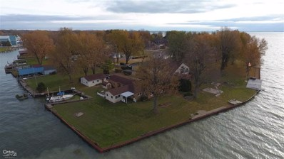 48700 Point Lakeview St, Chesterfield Twp, MI 48047 - #: 58031370074