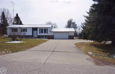 1080 Highview, Mayfield Twp, MI 48446 - #: 58031373508