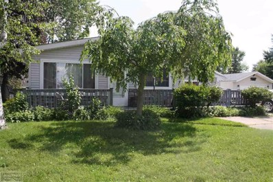 817 Brown, Marine City, MI 48039 - #: 58031385562