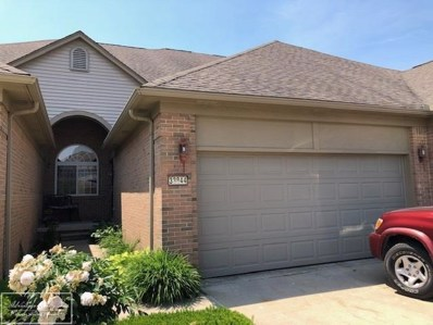 33844 Michigamme, Chesterfield Twp, MI 48047 - #: 58031385590