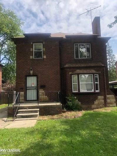 14000 Asbury Park, Detroit, MI 48227 - #: 58031387861